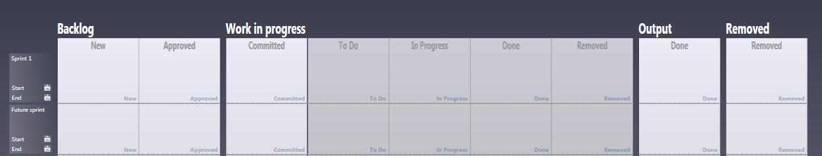 Task Board | Agiles Projektmanagement | Seite 2