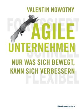 Agile-Unternehmen_Cover
